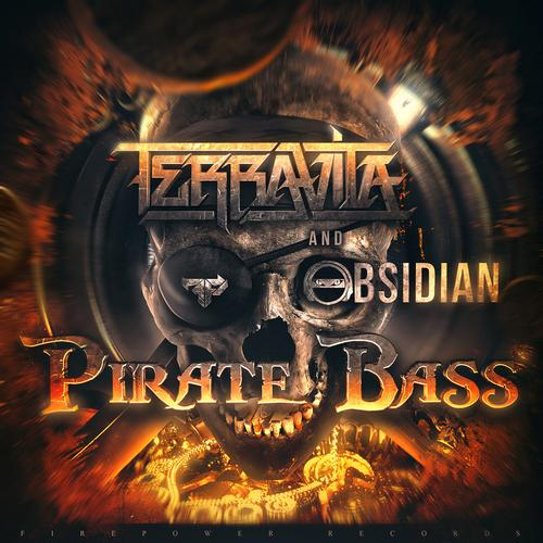 Album Art - Pirate Bass