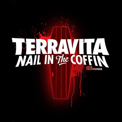 Album Art - Nail In The Coffin / Drinks Up Hands Up