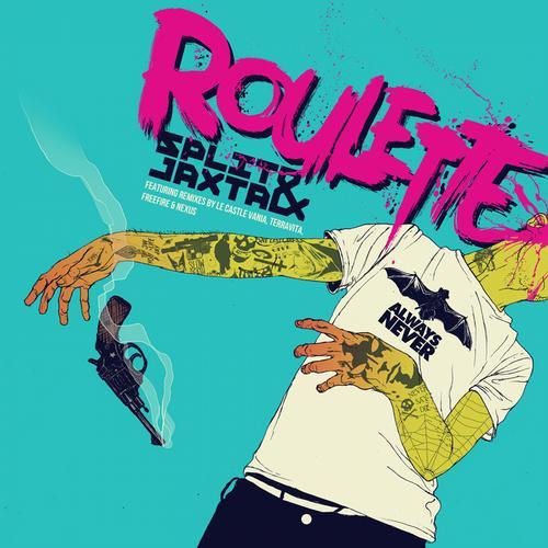 Album Art - Roulette