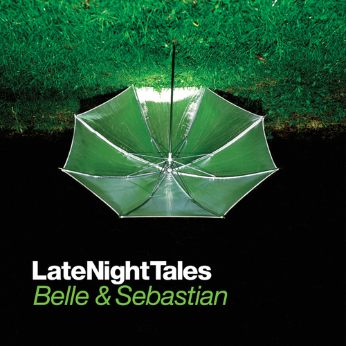 Album Art - Late Night Tales : Belle & Sebastian (Remastered Edition)