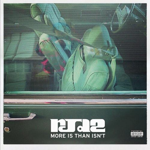 More Is Than Isn't Album