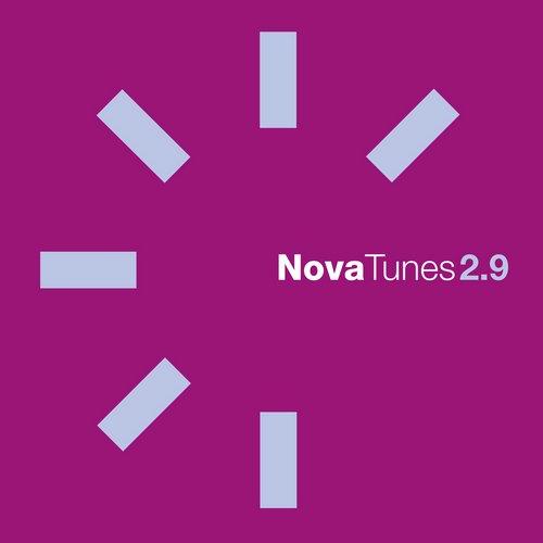 Album Art - Nova Tunes 2.9