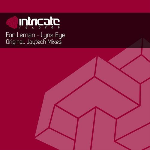 Album Art - Lynx Eye