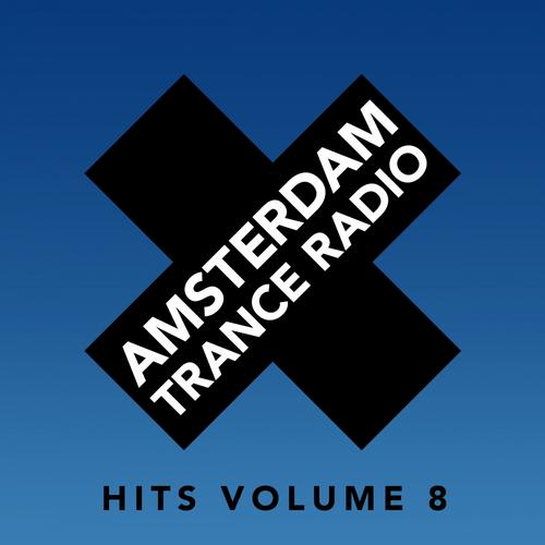 Album Art - Amsterdam Trance Radio Hits Volume 8