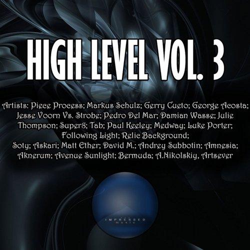 Album Art - High Level Vol. 3