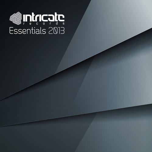 Album Art - Essentials 2013