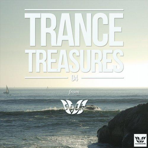 Album Art - Silk Royal Pres. Trance Treasures 04