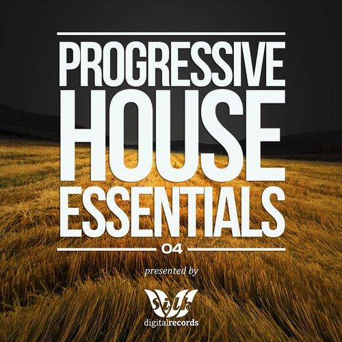 Album Art - Silk Digital Pres. Progressive House Essentials 04