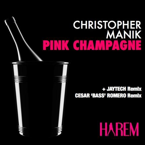 Album Art - Pink Champagne