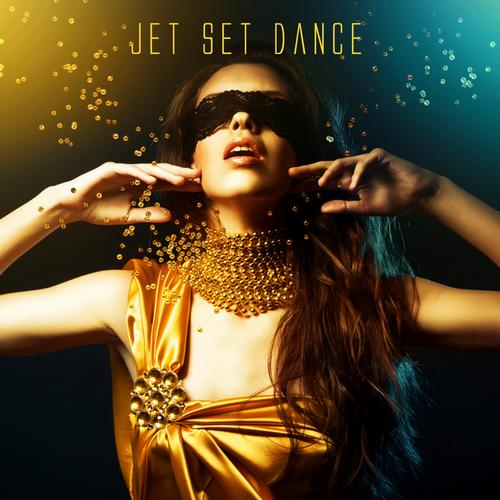 Album Art - Jet Set Dance