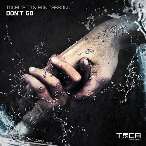 Album Art - Don't Go