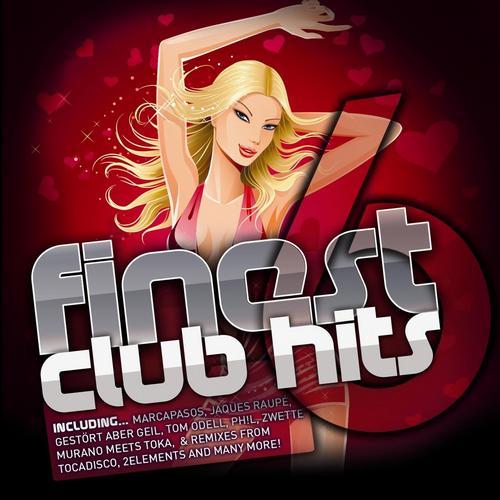 Album Art - Finest Club Hits, Vol.6