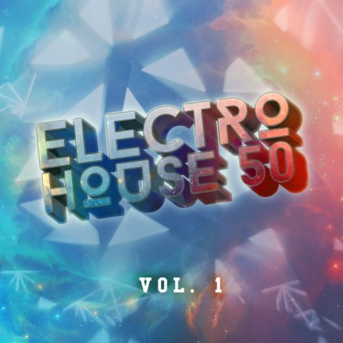 Album Art - Electro House 50  Vol.1