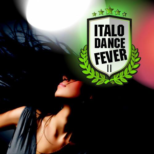 Album Art - Italo Dance Fever Volume 2