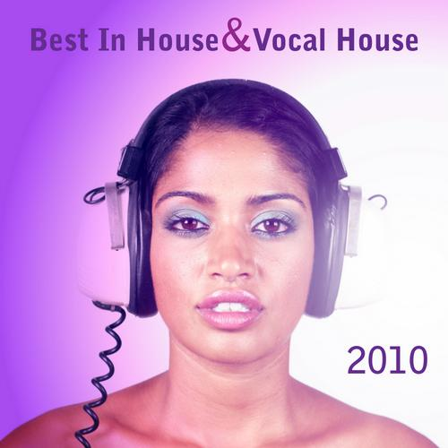 Album Art - Best In House & Vocal House 2010
