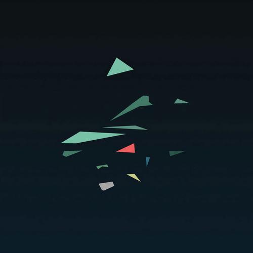 Album Art - Drift Remixed