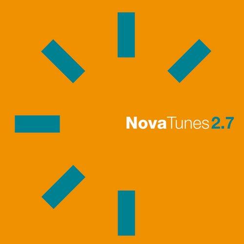 Album Art - Nova Tunes 2.7