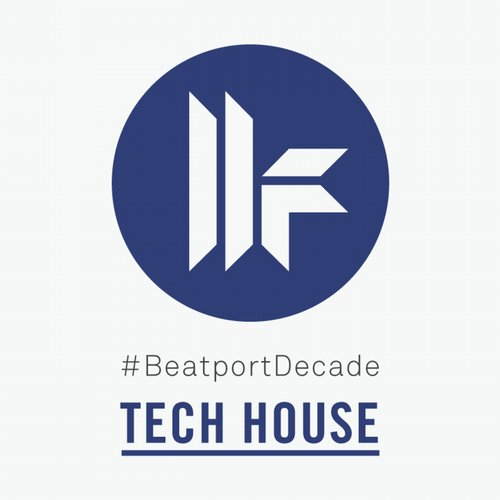 Album Art - Toolroom #BeatportDecade Tech House