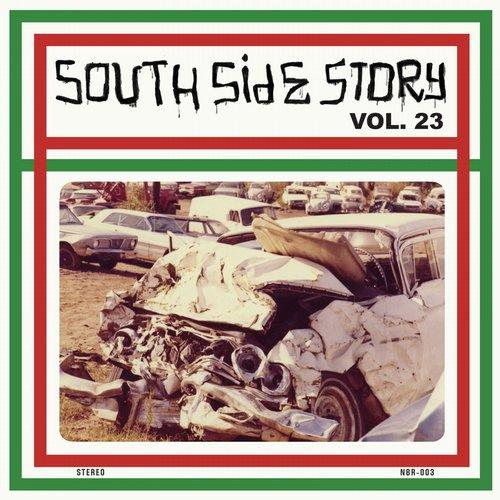 Album Art - South Side Story