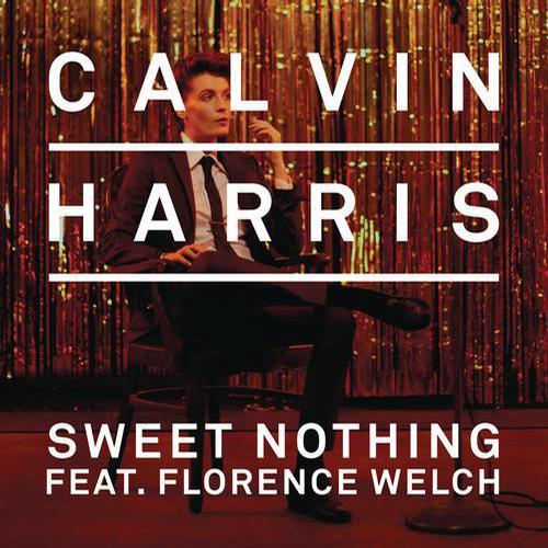Album Art - Sweet Nothing