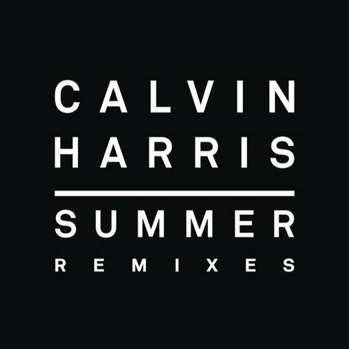 Album Art - Summer (Remixes)