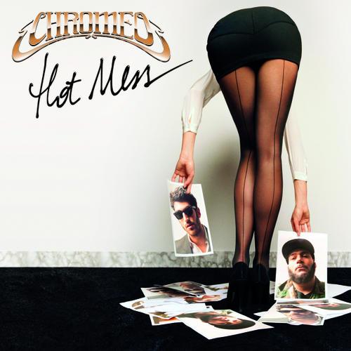 Album Art - Hot Mess Remixes