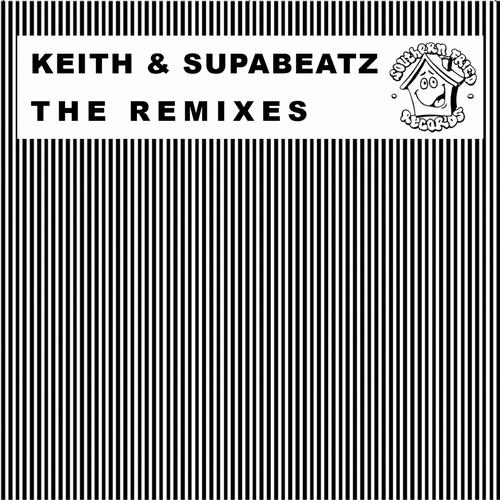 Album Art - The Keith & Supabeatz Remixes