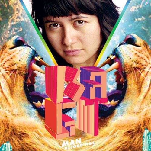 Album Art - Pa'Chikirri EP