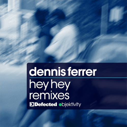 Album Art - Hey Hey (Remixes)