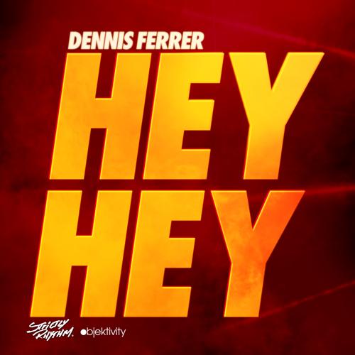 Hey Hey (Remixes) Album
