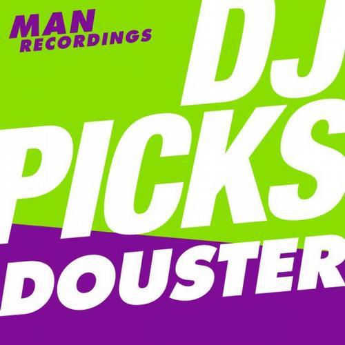 Album Art - Man Recordings DJ-Picks #2 - Douster