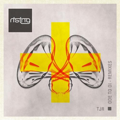 Ode To Oi (Remixes) Album Art