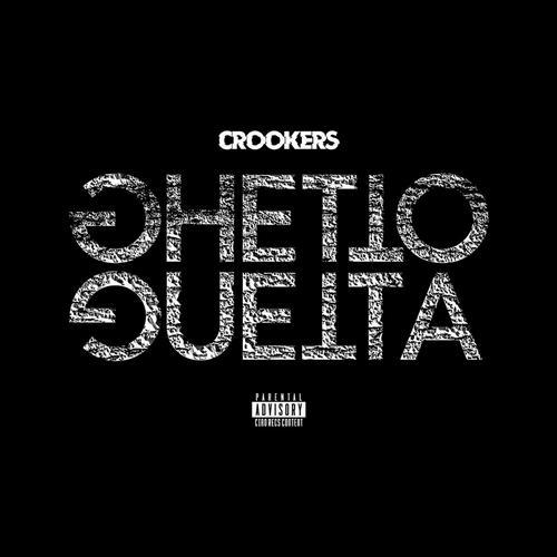 Album Art - Ghetto Guetta