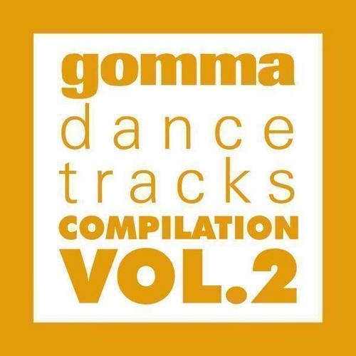 Album Art - Gomma Dance Tracks Volume 2