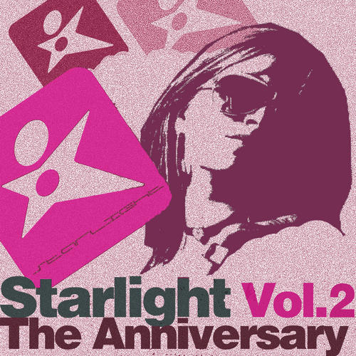 Album Art - Starlight The Anniversary Volume 2