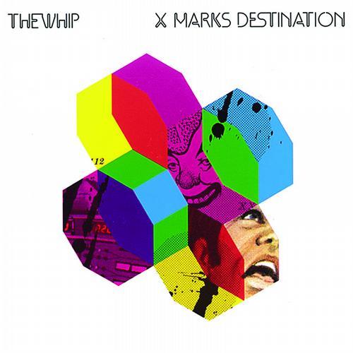 Album Art - X Marks The Spot