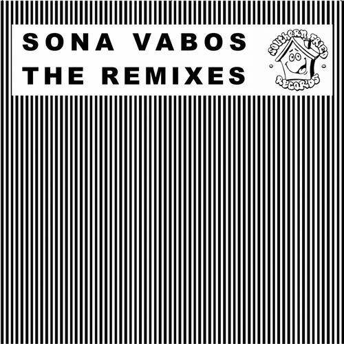 Album Art - The Remixes