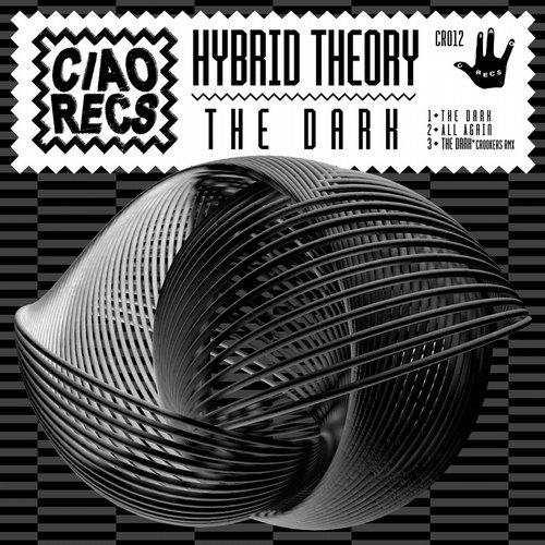 Album Art - The Dark