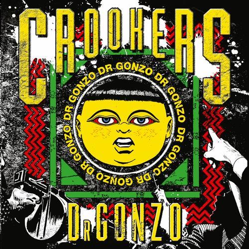Album Art - Dr Gonzo