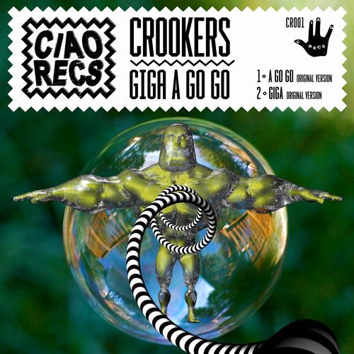 Album Art - GIGA / A GO GO