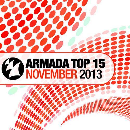 Album Art - Armada Top 15 - November 2013