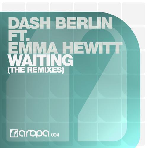 Album Art - Waiting - The Remixes