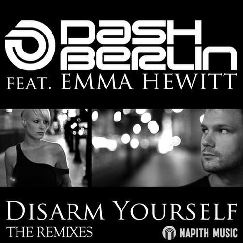 Album Art - Disarm Yourself - The Remixes