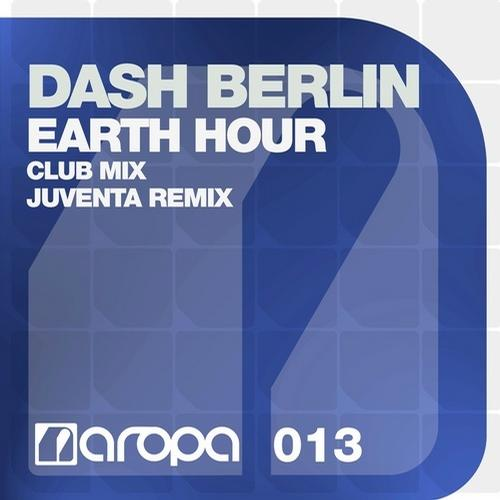 Album Art - Earth Hour