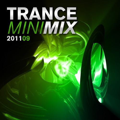 Album Art - Trance Mini Mix 009 - 2011