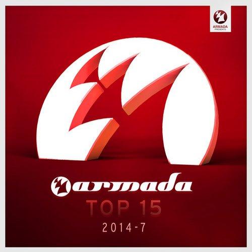 Album Art - Armada Top 15 - 2014-07