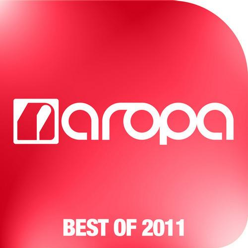 Album Art - Aropa Records - Best Of 2011