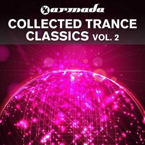 Album Art - Armada Collected Trance Classics, Vol. 2