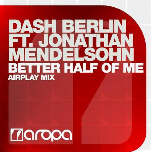 Album Art - Better Half Of Me (Airplay Mix)