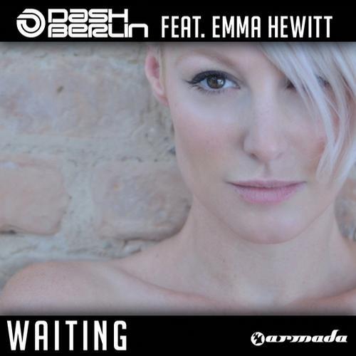 Album Art - Waiting